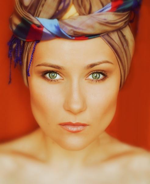 Female model photo shoot of Tama ra in Kiev
