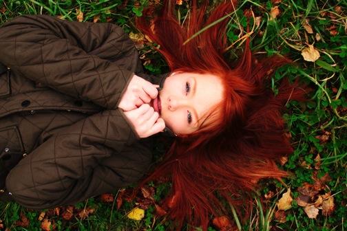 Park Mar 17, 2011 Shauni Layne Photography Autumn