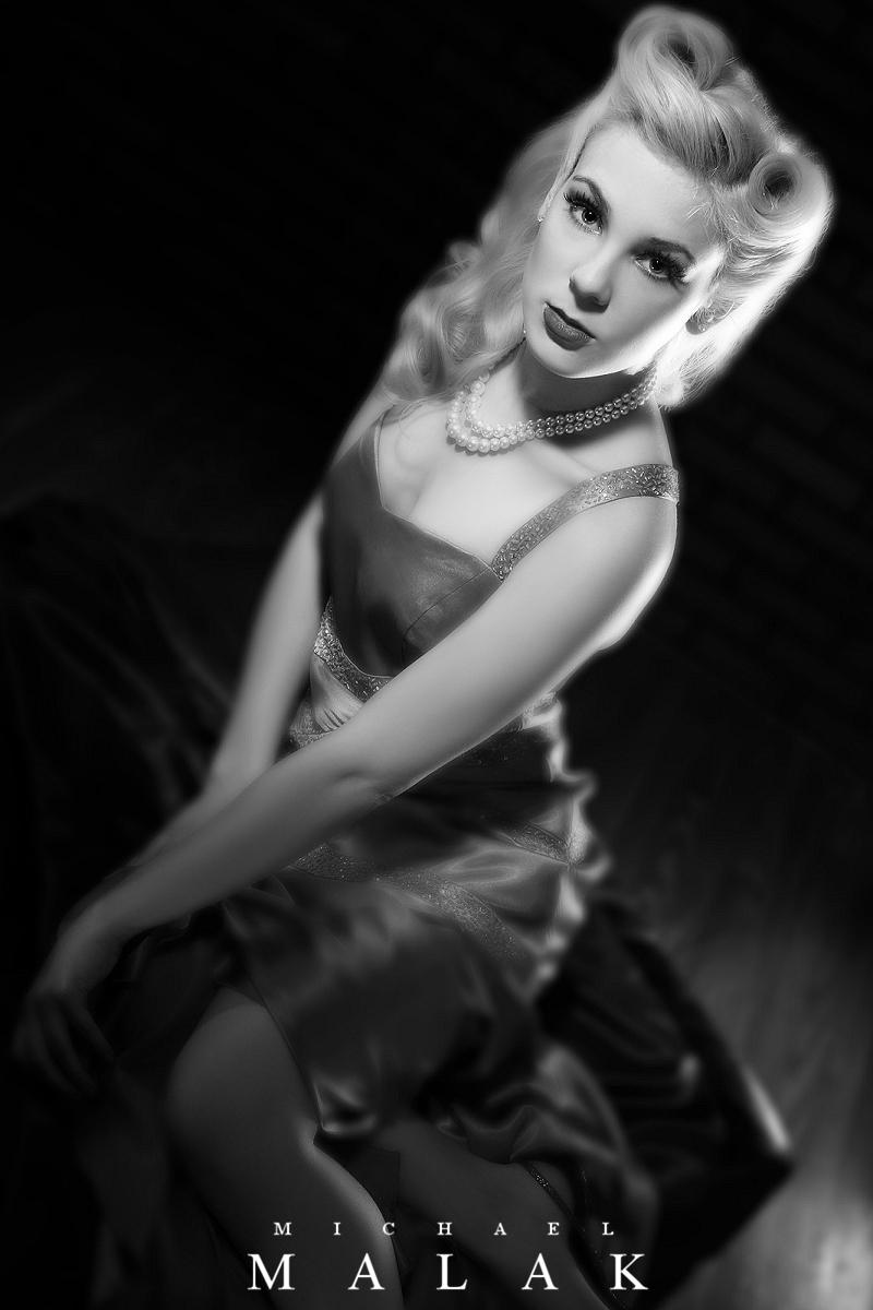 Mar 19, 2011 M A L A K Photography 2004-2011 Angela, Playboy Model