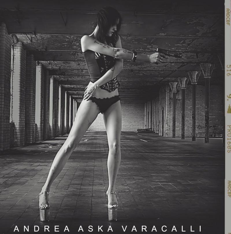 Loft Mar 19, 2011 Andrea Aska Varacalli Amundsen Novella