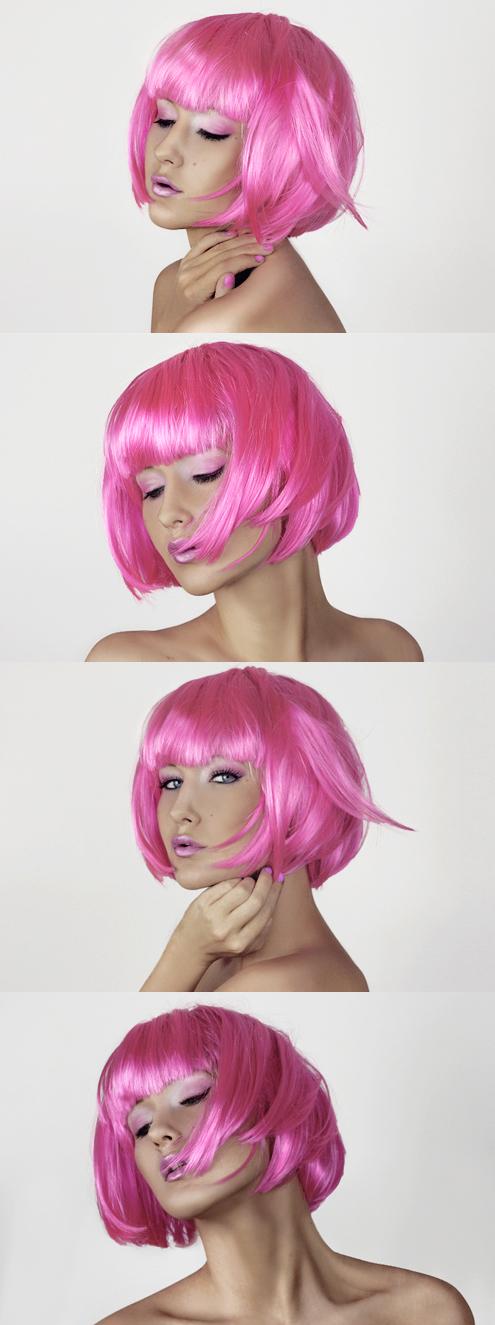 Female model photo shoot of heidihannele
