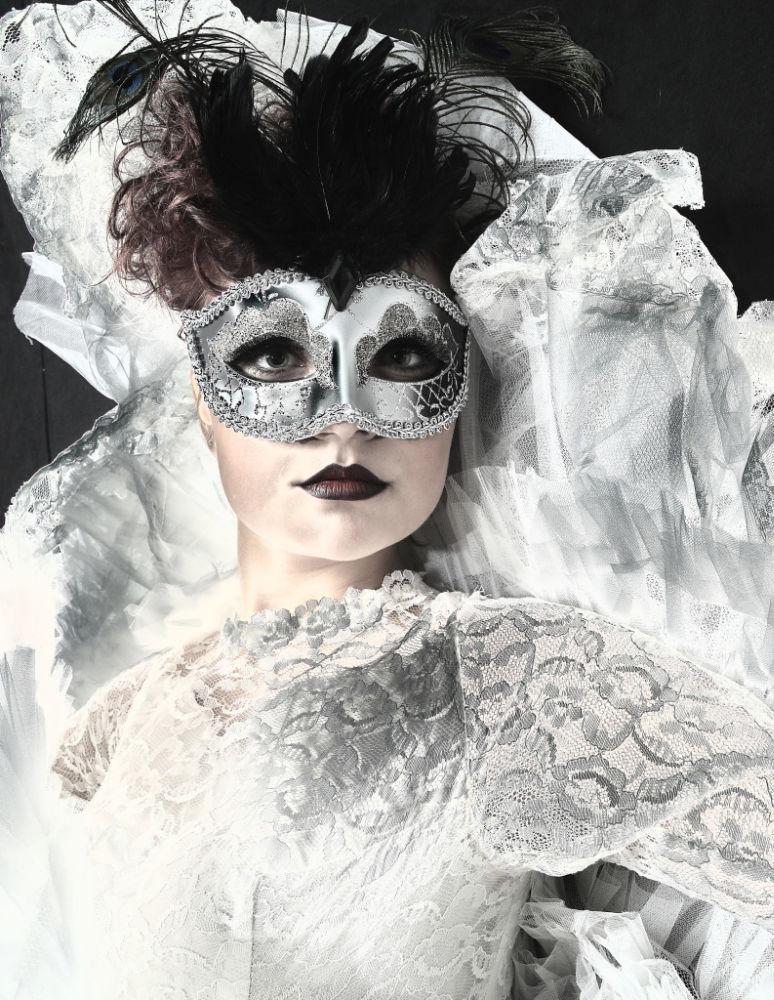 Toronto, ON Mar 20, 2011 ZAIDEN ©2009 Masquerade