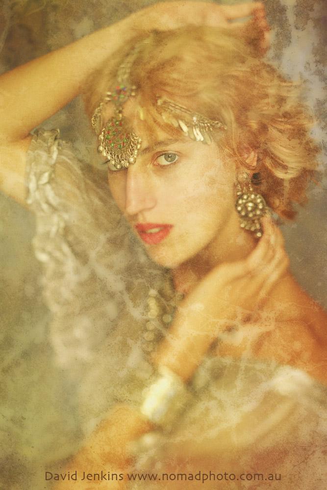 Female model photo shoot of Lithaa by DJenkins