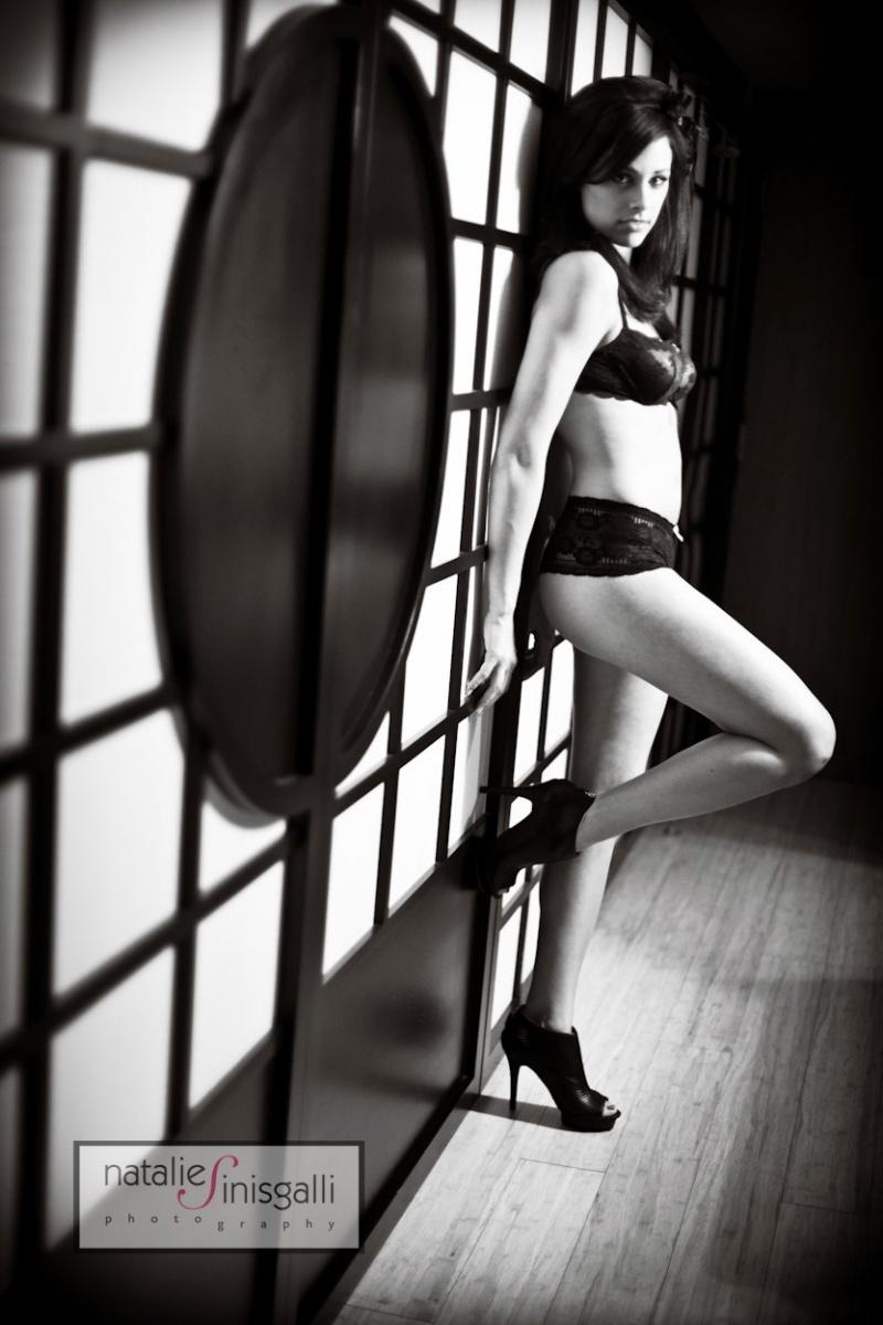 Female model photo shoot of Jessie Lea