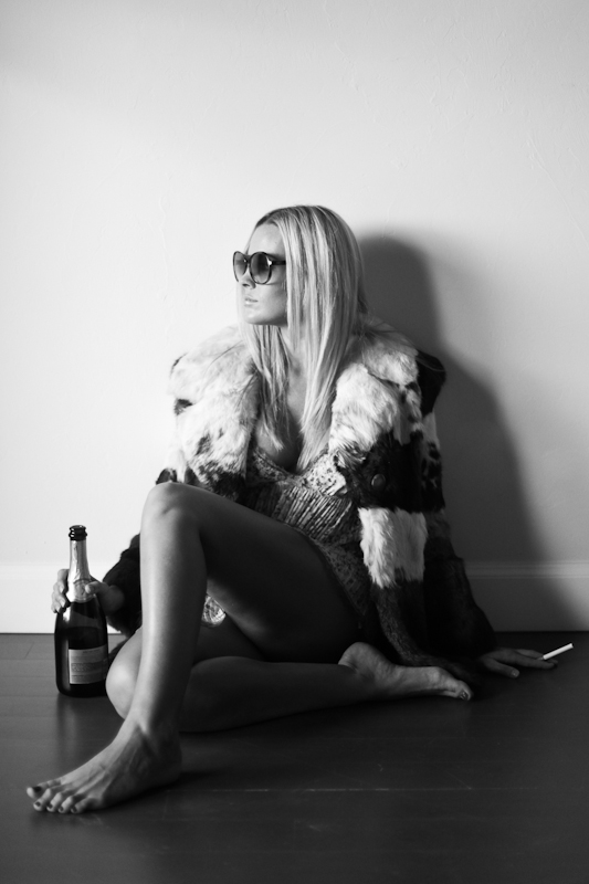 Female model photo shoot of Hannah Colclazier in Oklahoma City, OK