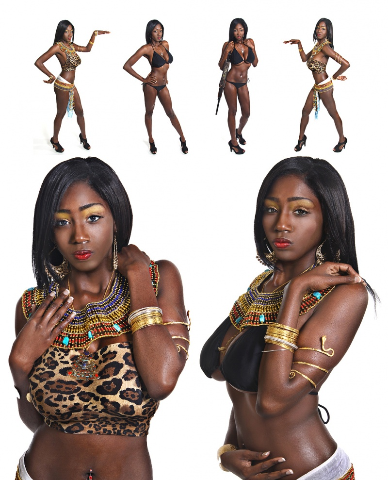 Woodville Mar 22, 2011 Roy E. Lett 2011 Sharika E. Hieroglyph #2