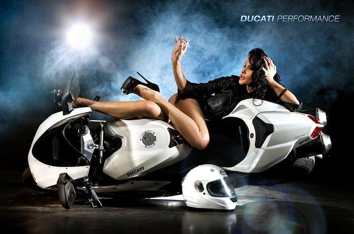 Mar 22, 2011 Isabella Ducati