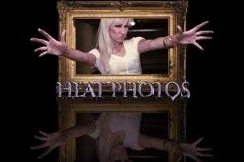 Male model photo shoot of Ikaika Heat