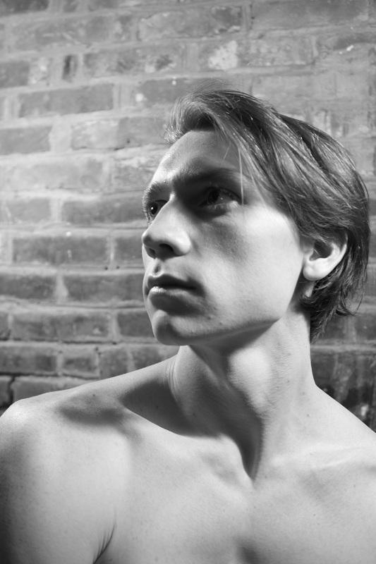 Male model photo shoot of Mooreii in Alexandria, VA