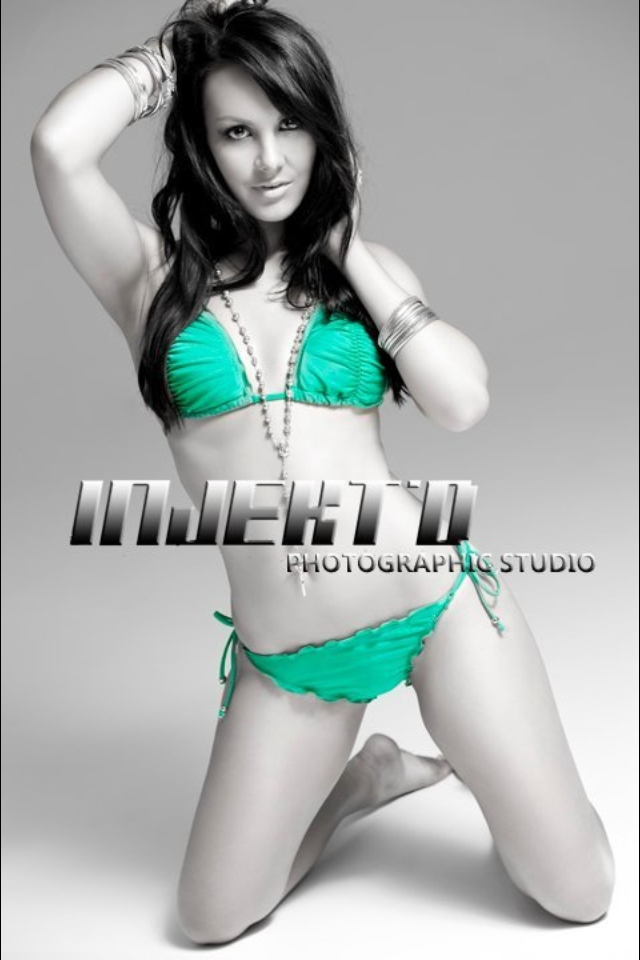 Injektd Photographic Studio Mar 24, 2011 HD Photography Bikini shot by HD Photography