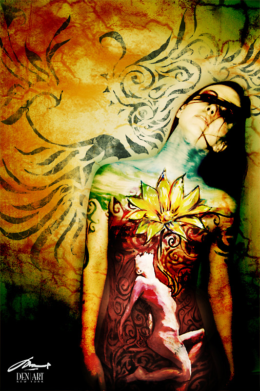 Mar 24, 2011 Danny Setiawan rebirth