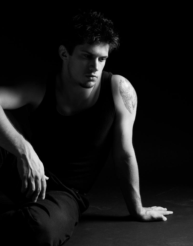 Male model photo shoot of Joshua T in San Diego, CA