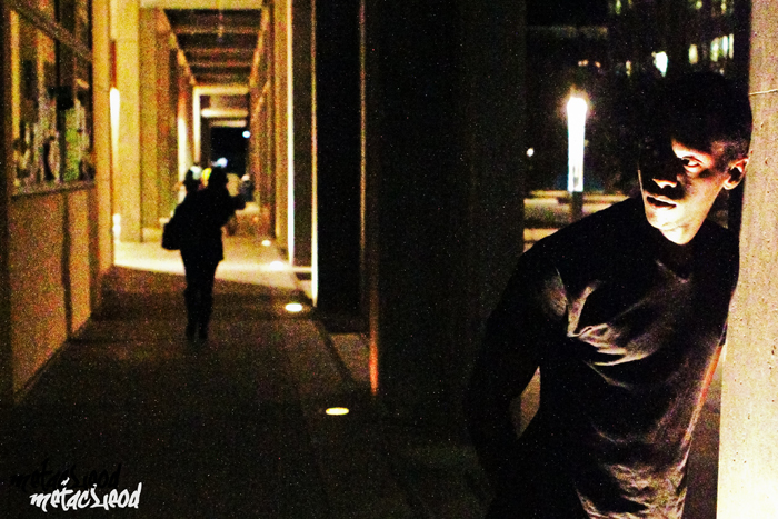 Male model photo shoot of MetacLeod in UC Merced