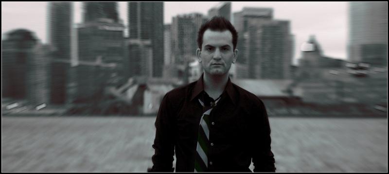Male model photo shoot of Jayme Desjardins by Steven Jesse in Cherry Beach, Toronto, Ontario