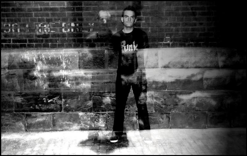 Male model photo shoot of Jayme Desjardins by Steven Jesse in Distillery District, Toronto, Ontario