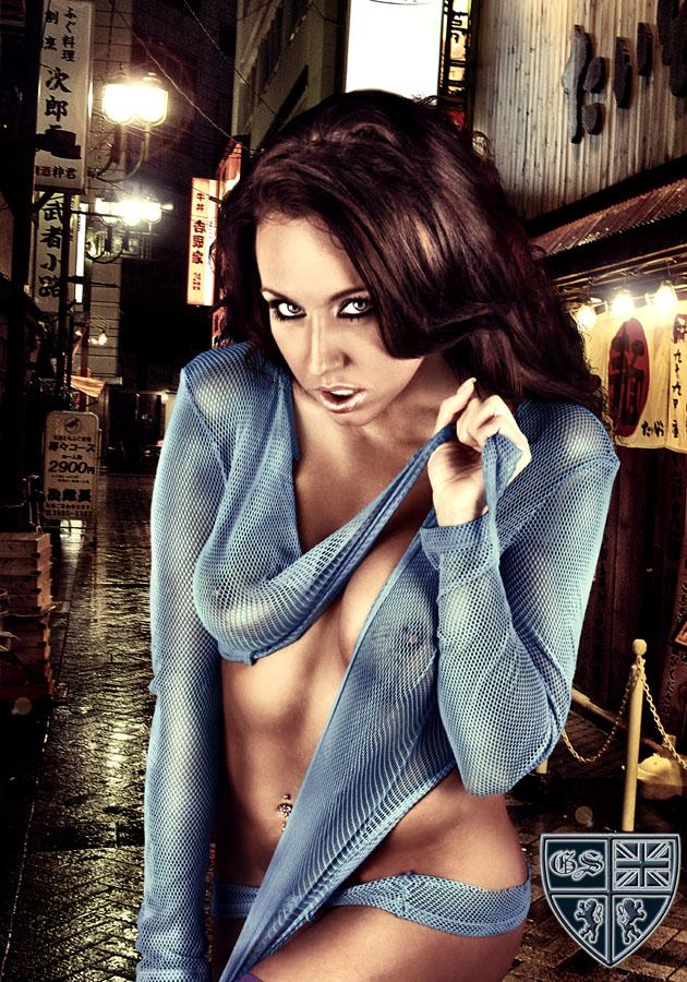 Royal Oak MI Mar 26, 2011 Grant Sims Photography & Manda Rae Sin City