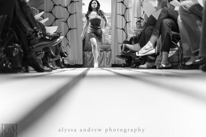 Female model photo shoot of Leona Luisa