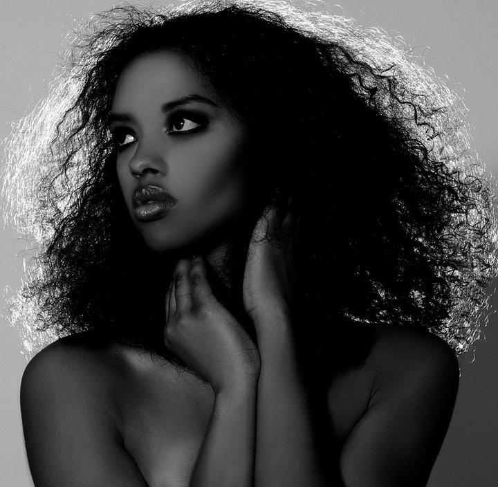 Beautiful Exotic Black Women 33
