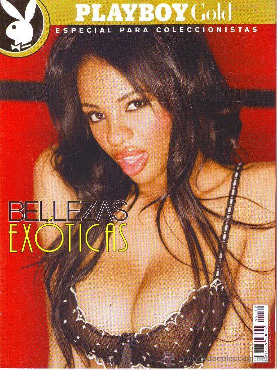 Chicago Mar 28, 2011 PB spanish playboy cover!!! mee!!