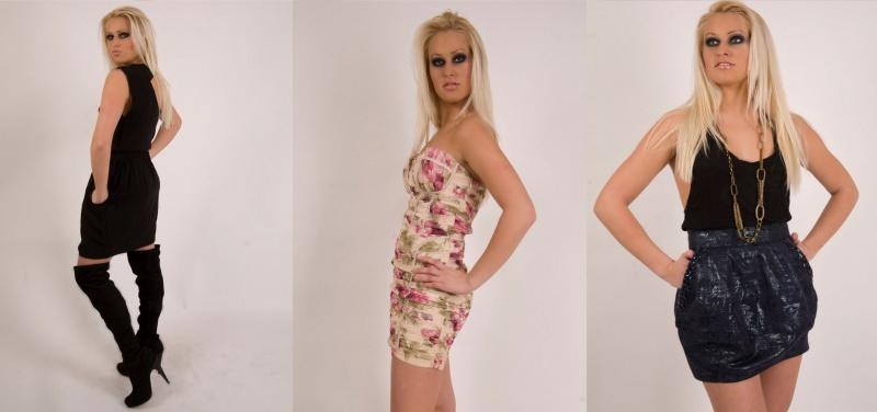 Mar 30, 2011 trendy chick clothing catalog shoot
