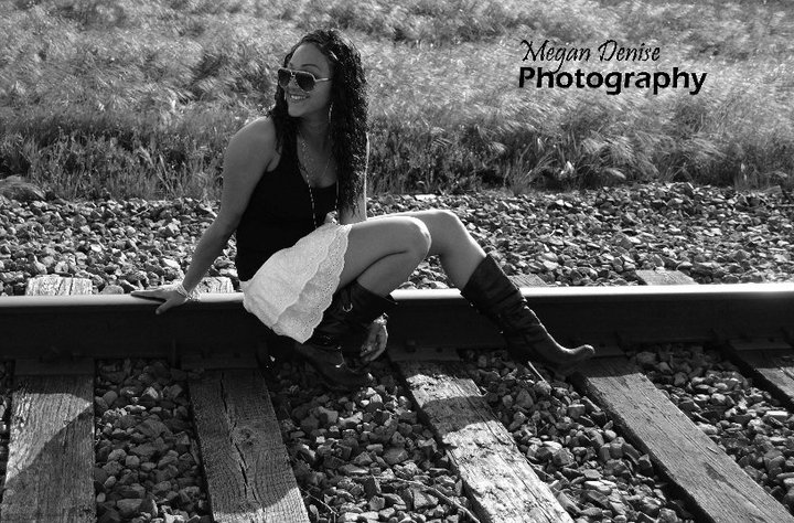 Female model photo shoot of LyssaMamaz