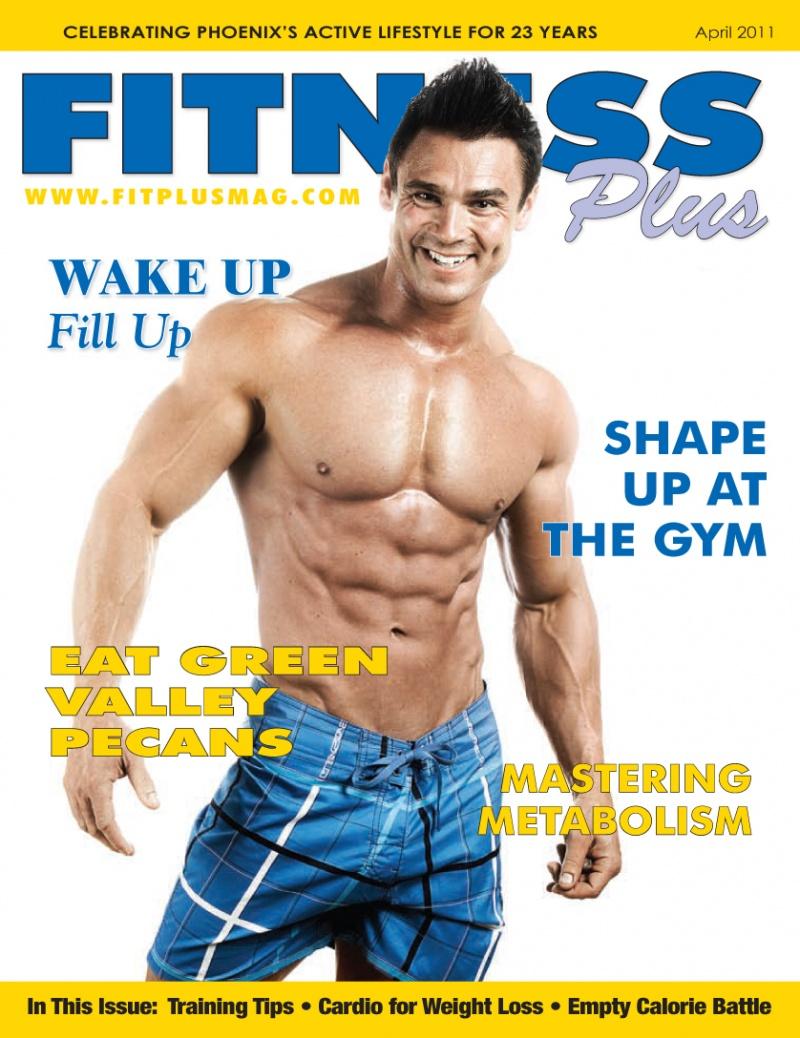 Apr 01, 2011 JP 2011 Fitness Plus Magazine 2011