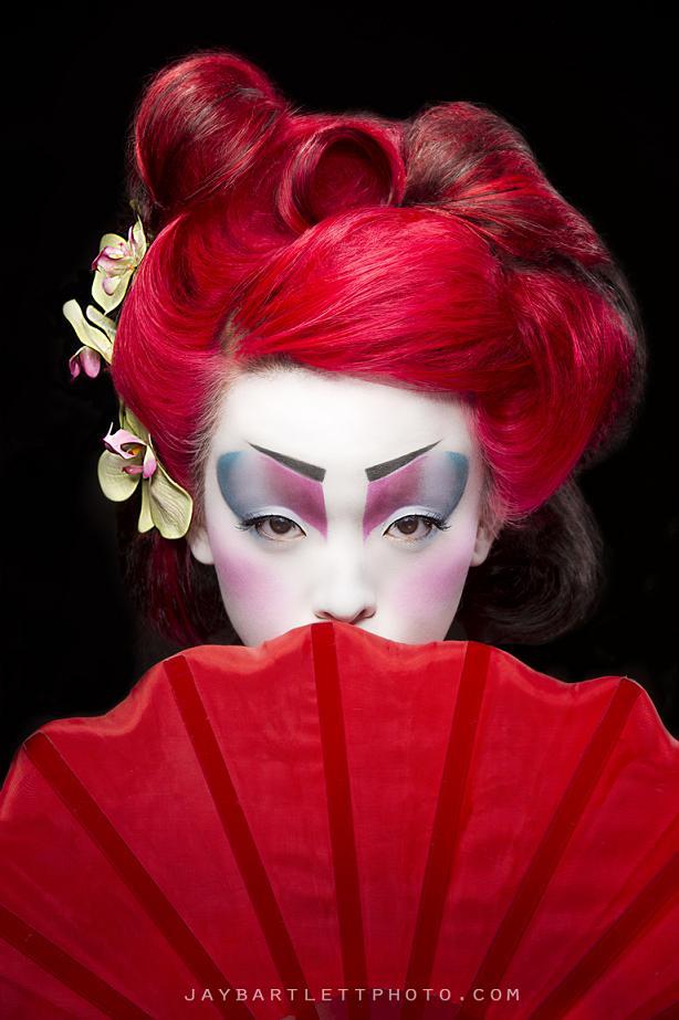Apr 01, 2011 Memoirs of an Angel- Makeup + Hair
