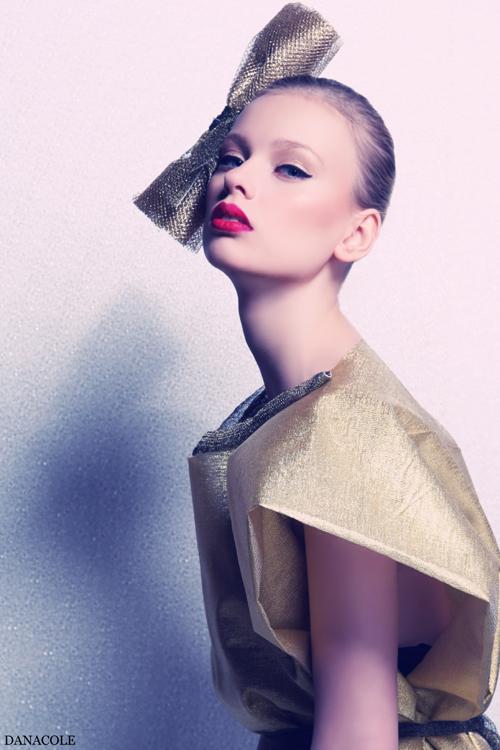 Mi Studio Apr 03, 2011 DanaColePix Fashion is....what?  Bambie/Starlett Agency