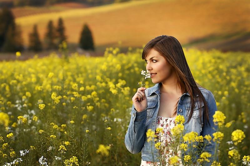Sonoma CA Apr 03, 2011 © Scott Shot Me Sonoma Mustard