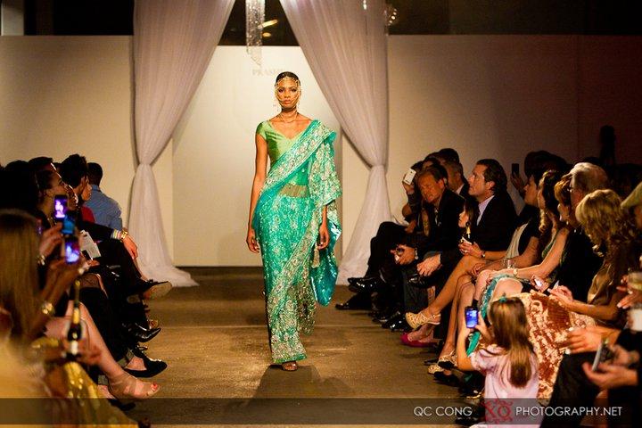 Dallas Contemporary Apr 04, 2011 Fashionistas Runway Series presenting Prashe