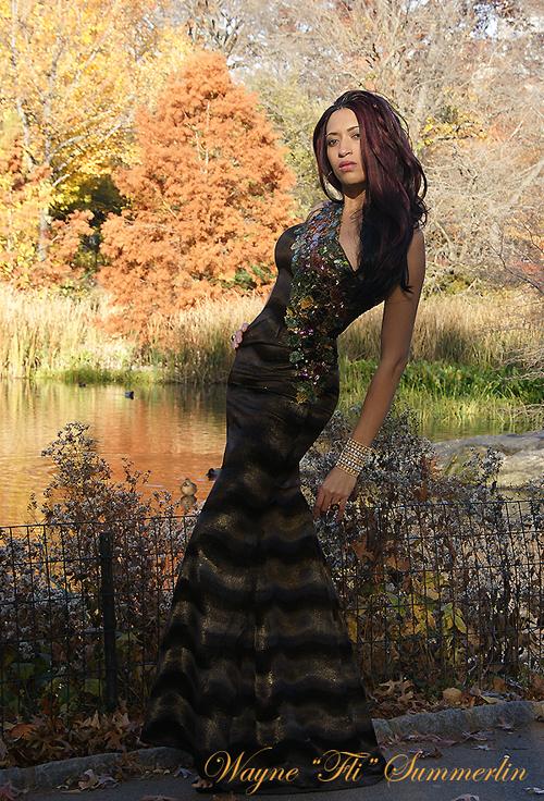 Central Park Apr 04, 2011 Wayne FLI summerlin10 I love those Dazzlyn curves