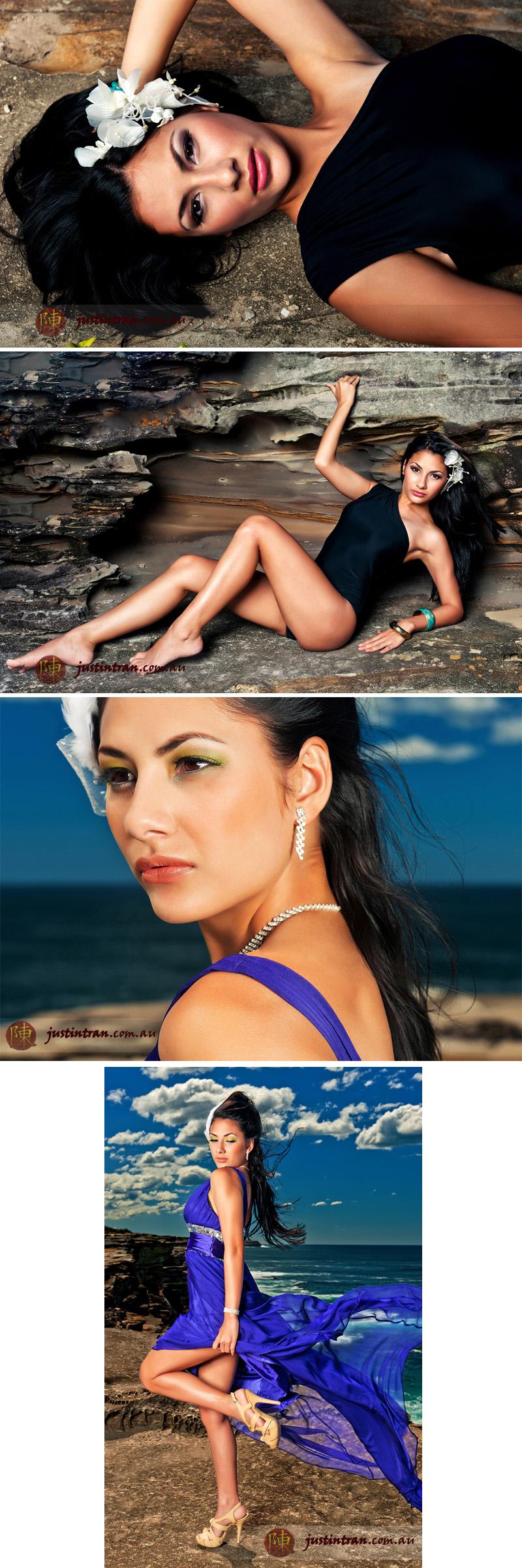 Sydney Apr 04, 2011 Justin Tran Photography Model: Darlene