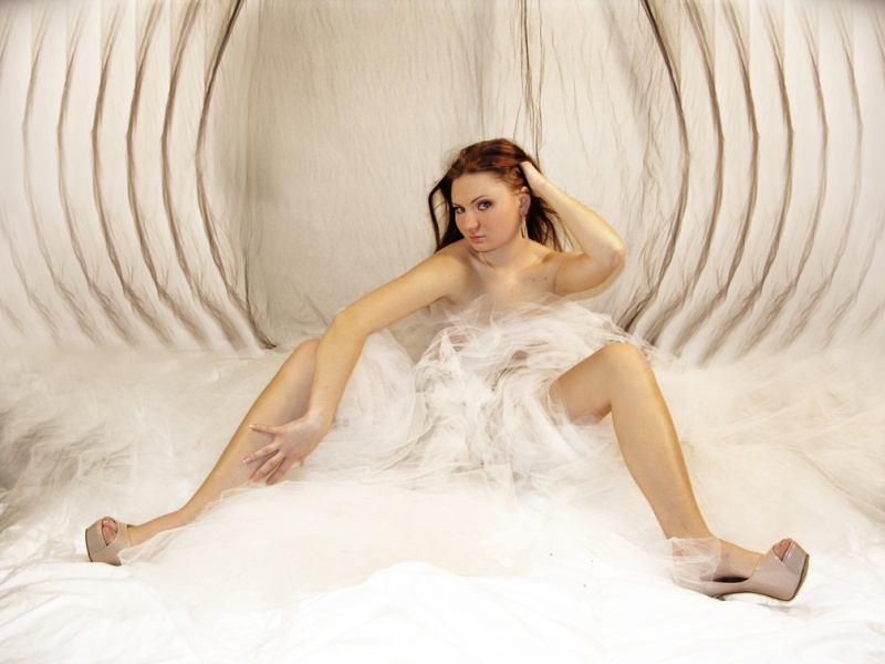 Female model photo shoot of Kleopatra  by digital Memories