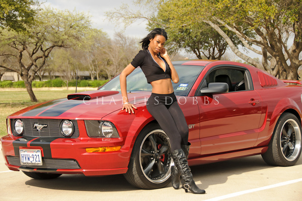 Female model photo shoot of Ebony Barker