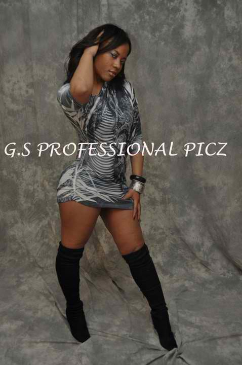 Male model photo shoot of GS professional picz