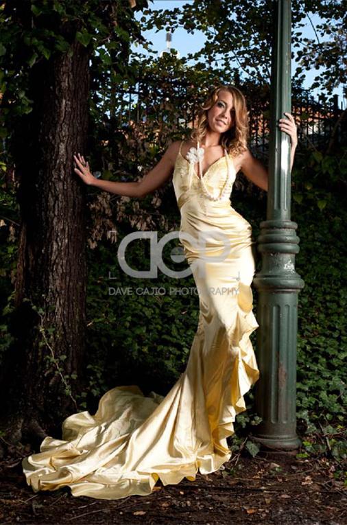 Female model photo shoot of Gigella