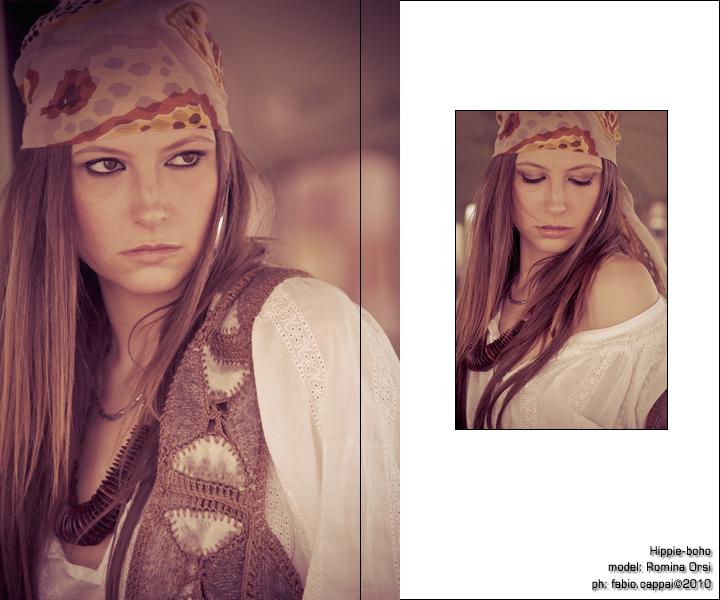 Female model photo shoot of animor