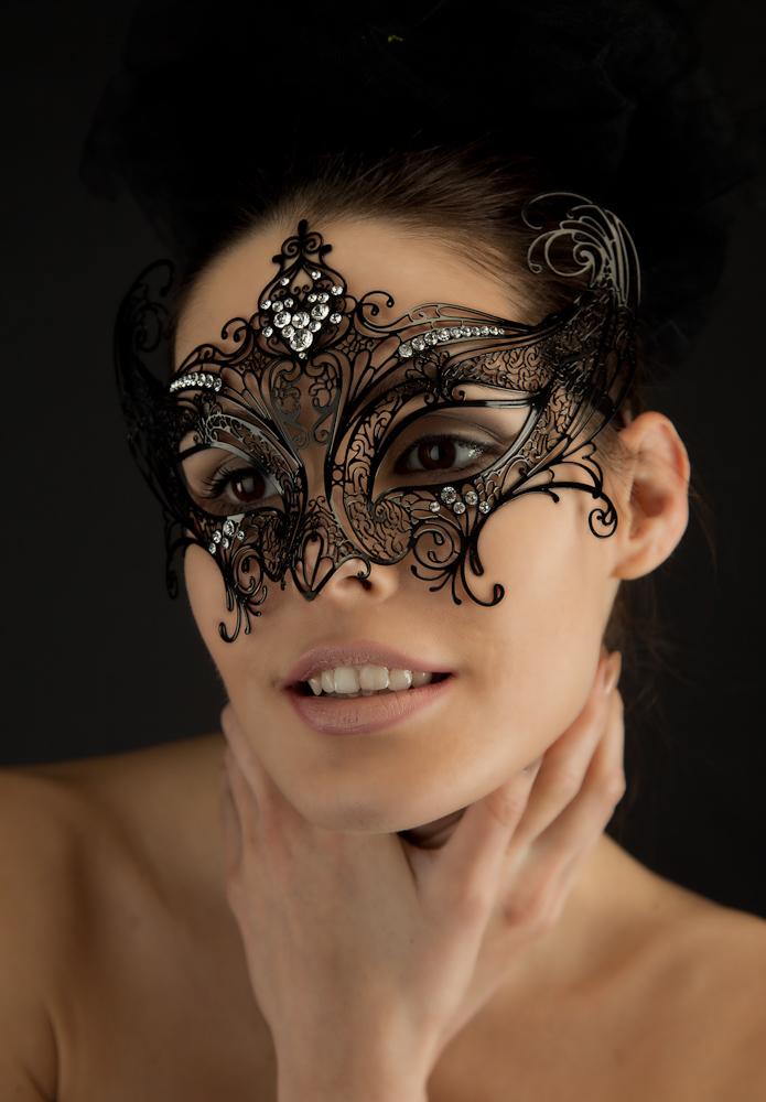 Apr 07, 2011 John B Walborn 2011 Masked Women