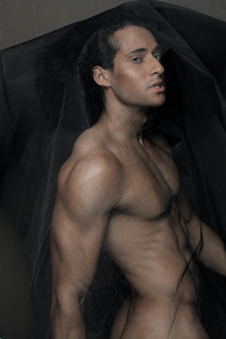 Male model photo shoot of Barry Williams in Trinidad