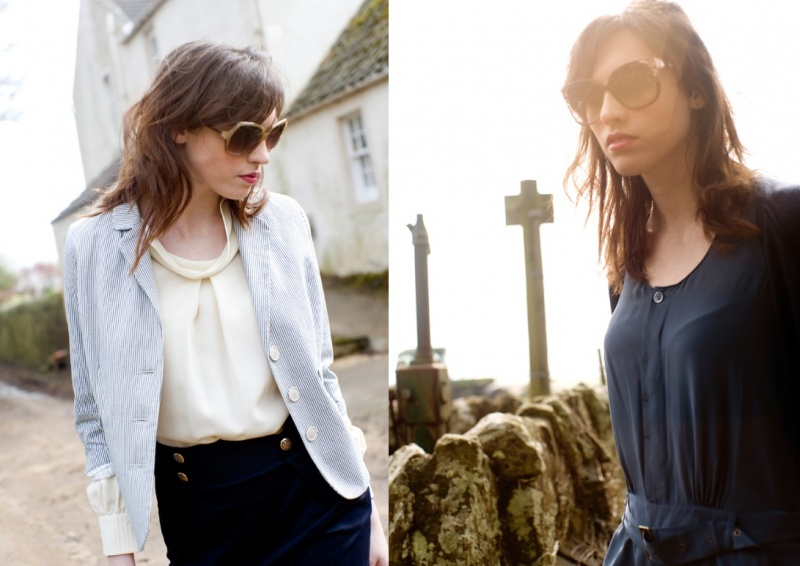 Female model photo shoot of Charlie Banks in Boar Hills