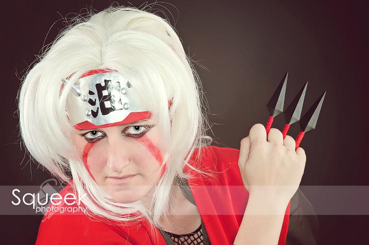 Squeek Studios Apr 11, 2011 ©SqueekPhoto Cosplayer - Teri Standiford (Naruto)
