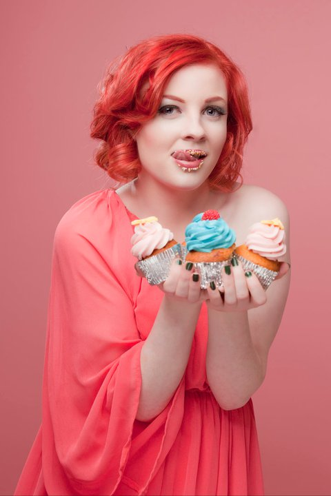 Female model photo shoot of Maureen Hanlon by SeanMcC