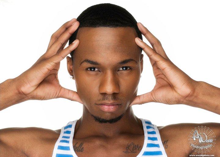 Male model photo shoot of Kevin Sanders by Ikonik Photoart