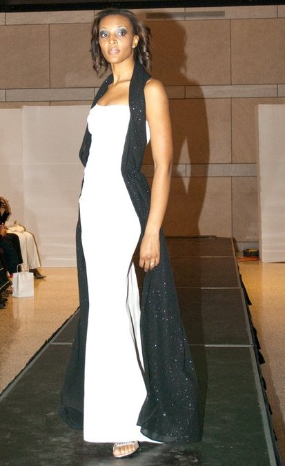 Female model photo shoot of Jenelle The Model in Philadelphia, PA