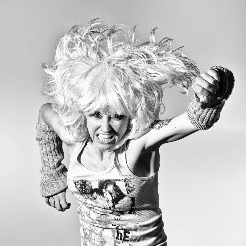 Male model photo shoot of minighost