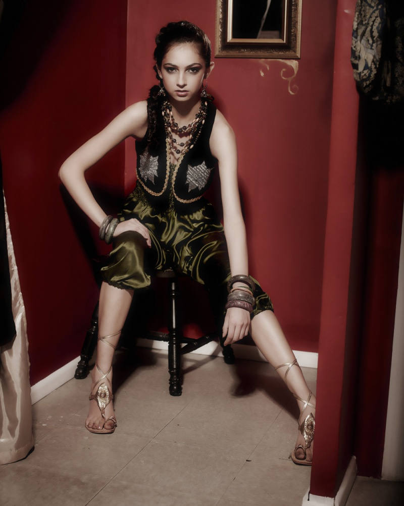 Female model photo shoot of Lizzy Rockabella in eleven eleven boutique, Calgary