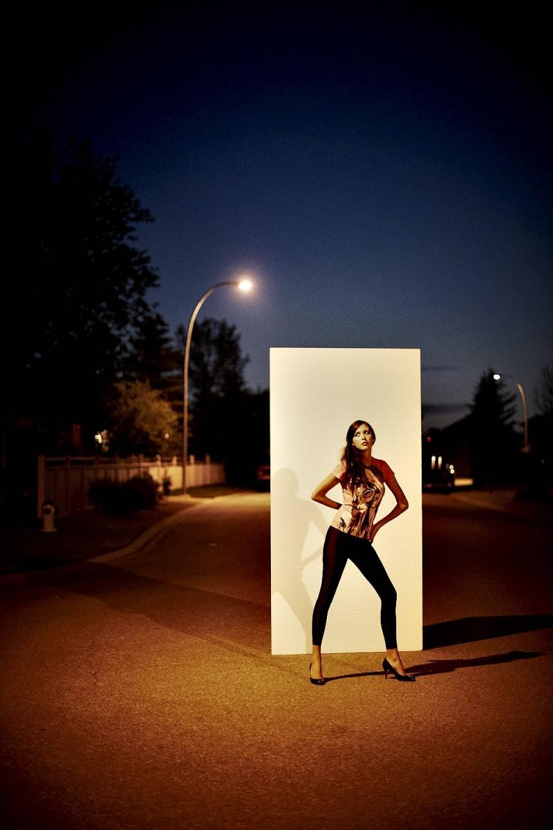 Female model photo shoot of Lizzy Rockabella in Calgary, AB