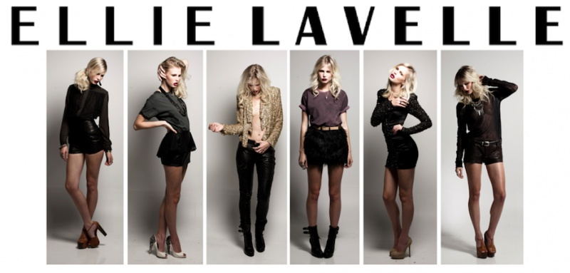 Los Angeles, CA Apr 14, 2011 Ellie Lavelle LLC Fall 2011 Preview