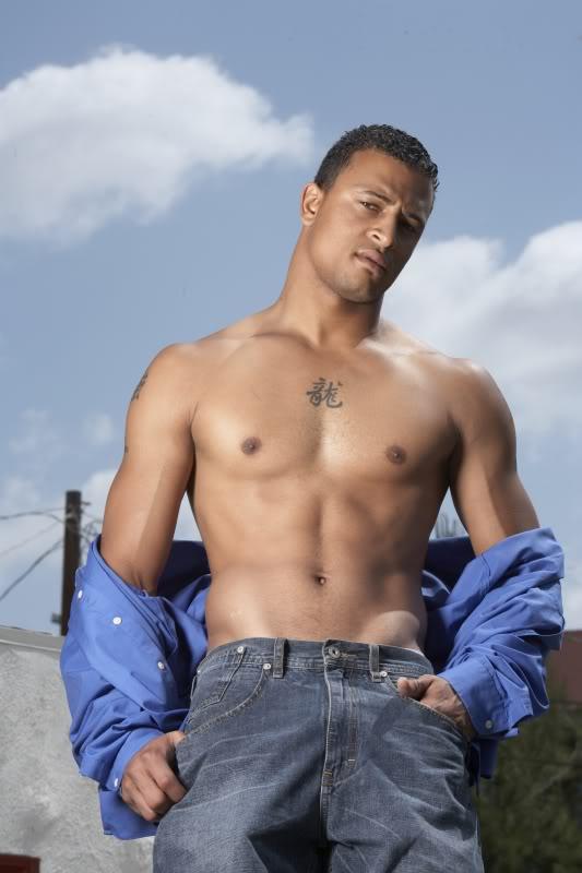 Male model photo shoot of Bryan Michael King in Los Angeles,ca