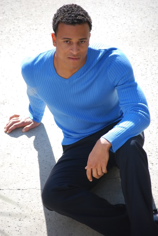 Male model photo shoot of Bryan Michael King in Los Angeles,ca